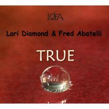 cover of True - Lori Diamond & Fred Abatelli