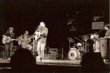 Harvard Winter Folk Festival 1993