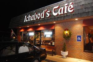 Ichabod039s Cafe